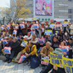 『アベ政治を許さない』にすがる高齢者たちの悲哀