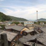 淡水湖の有人島「沖島」の魅力と課題